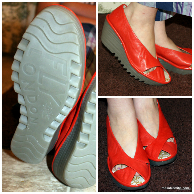 Fashionable Shoes For Women That Are Comfortable
