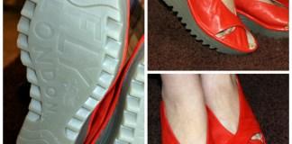 Tips For Finding Stylish Shoes For Foot Injuries