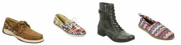 Back To School Fashion Trends In Footwear