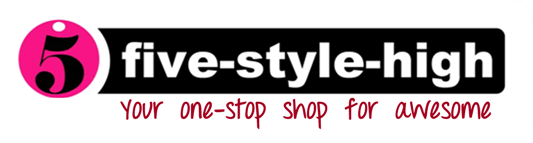 Goodies Sweepstakes at 5 Style High