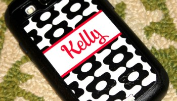 Personalized Phone Cases For Back To School