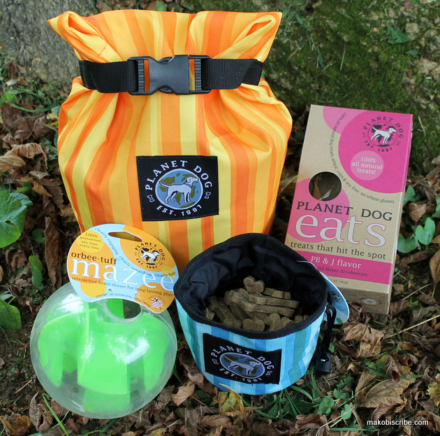 Must Have Goodies To Take To The Dog Park