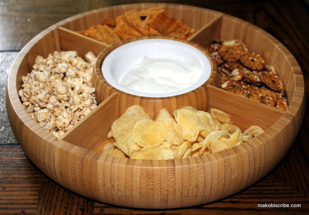 Eco-Friendly Serving Ware For Entertaining