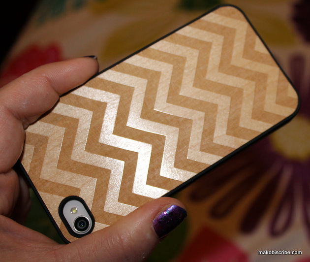 Beautifully Handcrafted Phone Cases