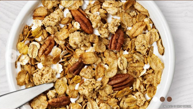 Start Your Day Off Right With Great Grains