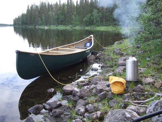 Must Have Camping Items From Kelly Kettle®