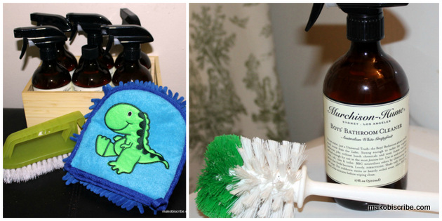 Clean Your Home With Green Products