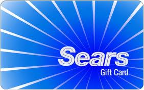 Sears Gift Card Sweepstakes