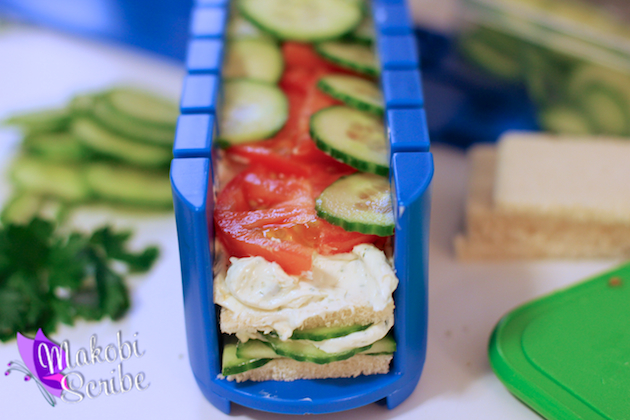 stackable appetizer recipe