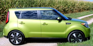 The 2014 Kia Has A Whole Lotta Soul #SoulInMinny