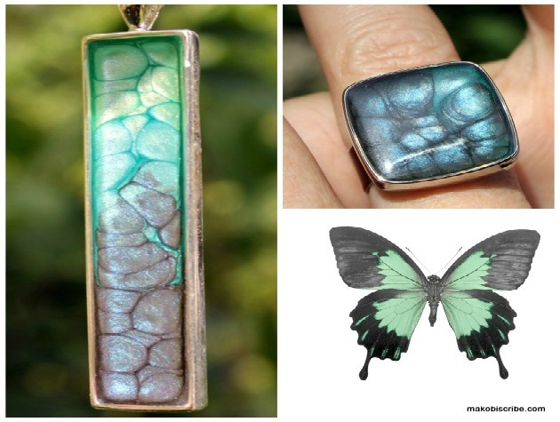 Handcrafted Jewelry Designs