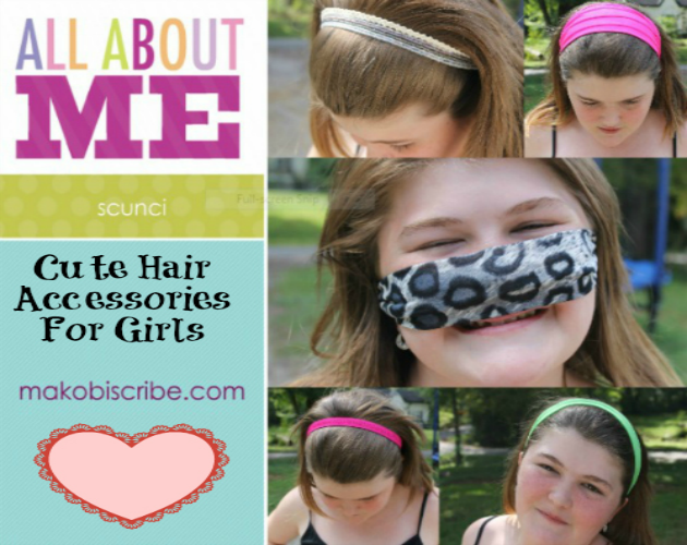 Look Live A Diva With These Cute Hair Accessories