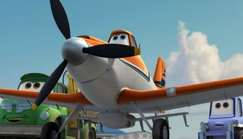 Disney Planes Is Landing In Stores And On-Demand Soon