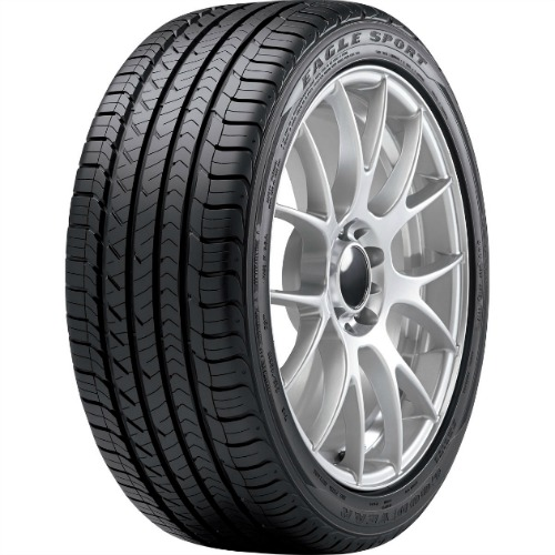 Keep Your Family Safe With Goodyear Eagle Sport All Season Tires #bpopevents