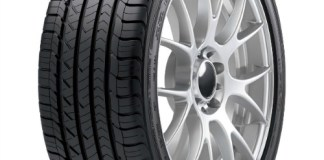 Goodyear Eagle Sport All Season Tires