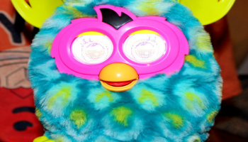 Which Of The Furby Boom Personalities Fits With Yours?