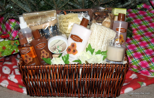 Give Her Gift Baskets For Women She Will Love