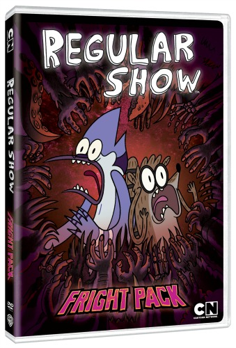 RegularShowFrightPack