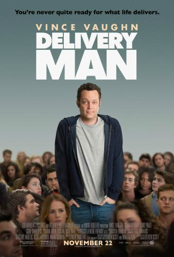 Delivery Man With Vince Vaughn Is Full Of Fun