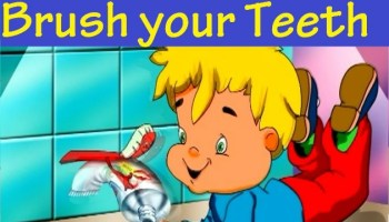 How Do I Get My Kid To Brush His Teeth?