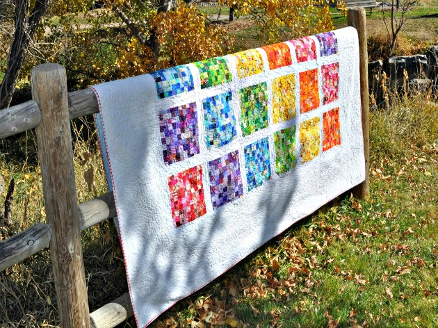 Five Quilting Fun Facts I Bet You Didn't Know