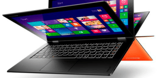 You Will Flip Over The Lenovo Yoga Pro 2