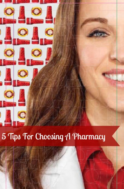 5 Tips For Choosing A Pharmacy
