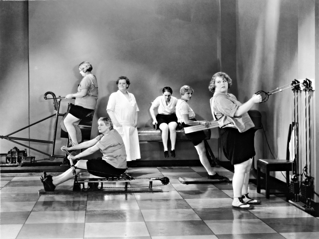 Four Best Weight Loss Exercises For Women Over 40