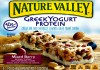 Nature Valley Greek Yogurt Protein Bars