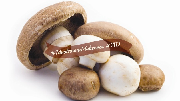 mushroommakeover