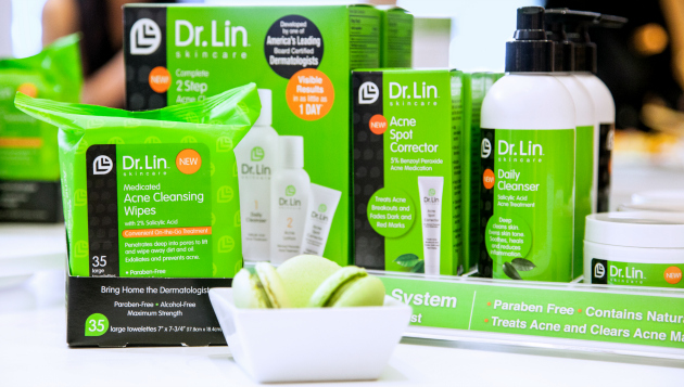 Dr. Lin Skin Care