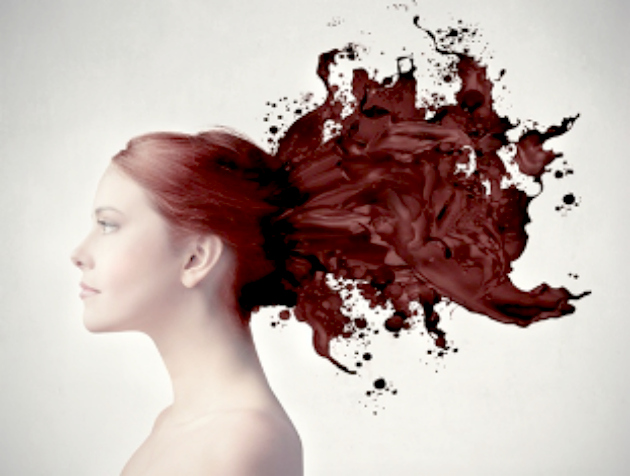 Four Top Foods For Your Hair