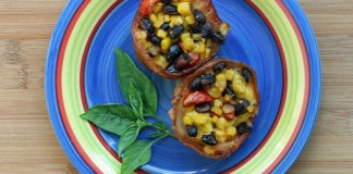 Southwestern Bacon Egg Cups Recipe 2