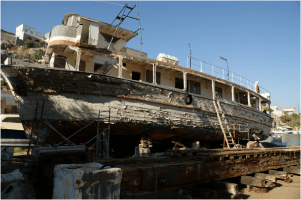 This Old Boat — How to Tell When It's Time for a New Watercraft