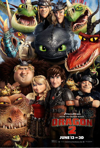 HTTYD2-PosterB