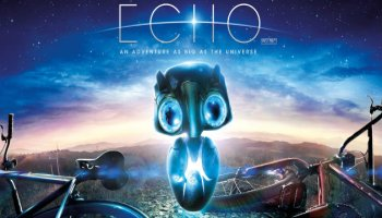 Earth To Echo Is Out Of This World