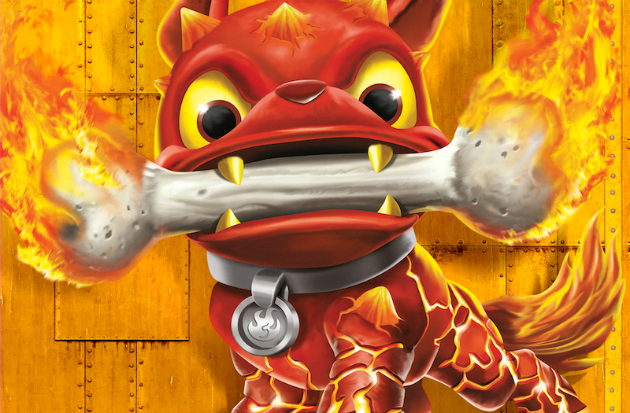 Bring The Skylanders Characters To Life #GoodFunForAll
