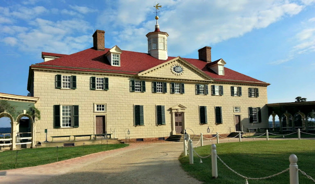 American Heritage Is Rich At Mount Vernon #ChocolateHistory