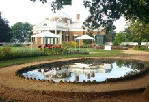 Monticello Thomas Jefferson