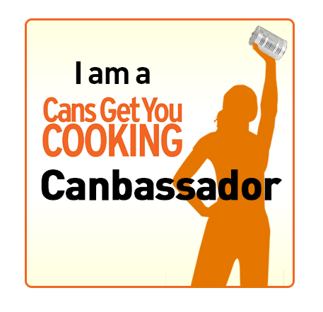 Canbassador-Badge