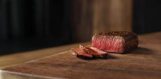 Outback Steakhouse Steak