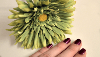 perfect at-home manicure