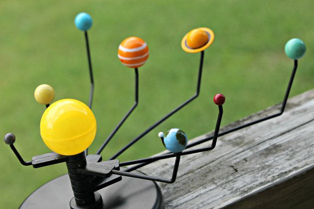 Spark Your Kids Interest And Make Science Fun