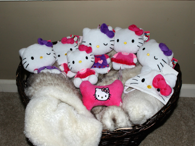 petsmart hello kitty