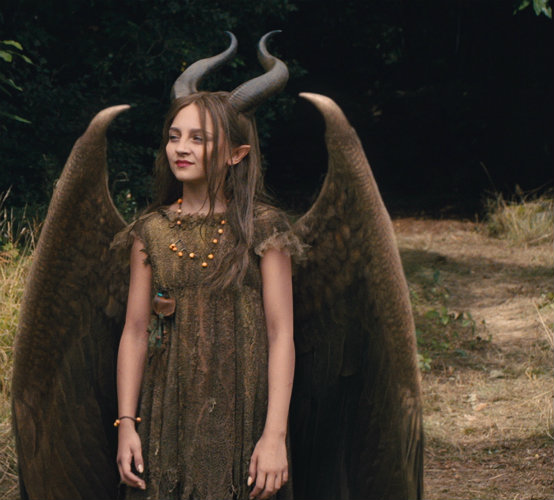 young-maleficent