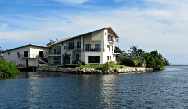 Grand Cayman Island Home