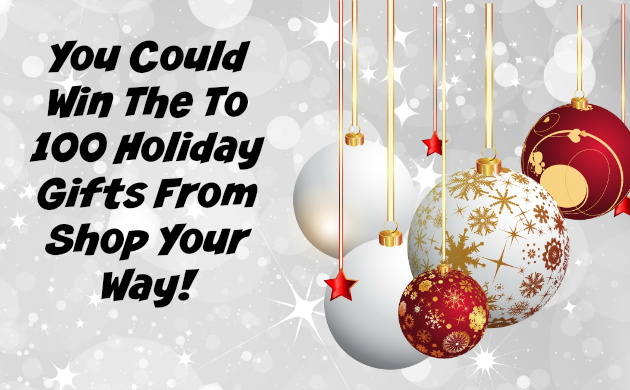 Win The 100 Top Holiday Gifts