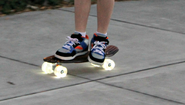 Six Fun And Interesting Facts About Skateboarding