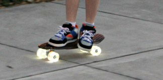 Interesting Facts About Skateboarding