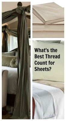 thread count pin